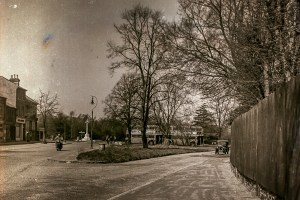 Royal Parade Chislehurst