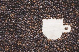 coffee-cup-shape-in-coffee-beans-picjumbo-com