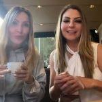 ¡Mariana Ochoa y Érika Zaba (OV7) dan fin a su sociedad!
