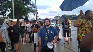 Chicago Call to Action 7-7-16