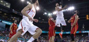 España aspira a su decimotercera medalla en un Europeo, sexta consecutiva