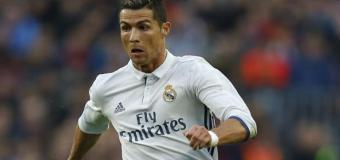 Cristiano se destaca en su retorno al Real Madrid