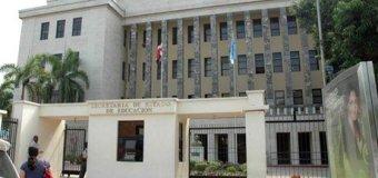 Primera convocatoria de las Pruebas Nacionales se desarrolla de manera normal