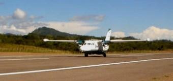 Se reanudan paulatinamente operaciones para  aerolíneas volar a destinos afectados por huracán