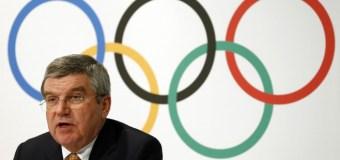 Bach niega responsabilidad colectiva en caso de corrupción en Rio-2016