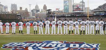 Temporada de Grandes Ligas del 2018 contará con todos los equipos el día inaugural