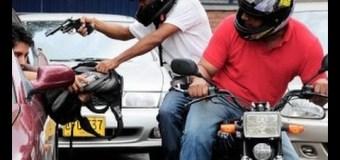 Los ciudadanos y comerciantes casi no denuncian los asaltos, ¿desconfianza en PN?
