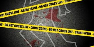 Hombre pone a correr la sangre de su familia en Boyá, se suicida