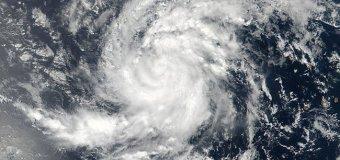 El huracán Irma mantiene su ruta rumbo al Caribe