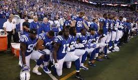 Restaurante 'bloqueará' NFL durante protestas de jugadores