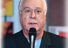 Hoy se cumplen tres años del fallecimiento de Yaqui Núñez del Risco