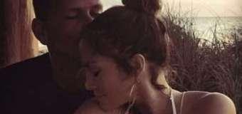 Jennifer López asegura se siente muy bien con Alex Rodríguez