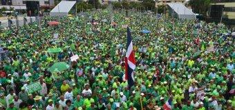 Comité organizador de la Marcha Verde convoca concentración frente a la OMSA