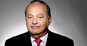 Carlos Slim dona 106 millones de dólares a México