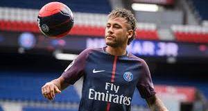 Neymar pide a UEFA salida del Barça de la Champions