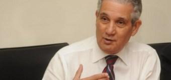 Doctor José Joaquín Puello Herrera considera modelo salud RD colapsó