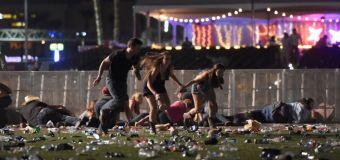 Masacre en Las Vegas, al menos 50 muertos y 200 heridos en un tiroteo