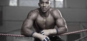 Anthony Joshua no descarta boxear contra Tyson Fury