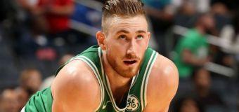 Kobe a Gordon Hayward: 'Es tiempo de pasar la página'