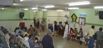 Genera preocupación huelga en los hospitales públicos