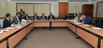 Presidente SCJ dice urge aprobación Ley sobre el Notariado