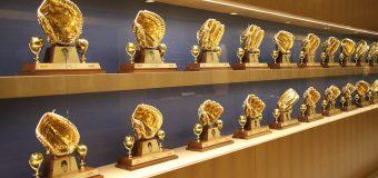 Inciarte, Ozuna y Maldonado entre los ganadores del Guante de Oro