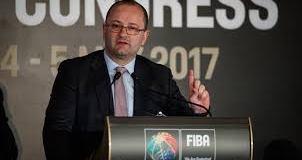 """El secretario general de FIBA quiere """"encontrar la Finlandia de las Américas"""""""