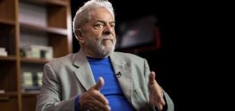 """Defensa de Lula presenta ante Supremo """"habeas corpus"""" para evitar su prisión"""