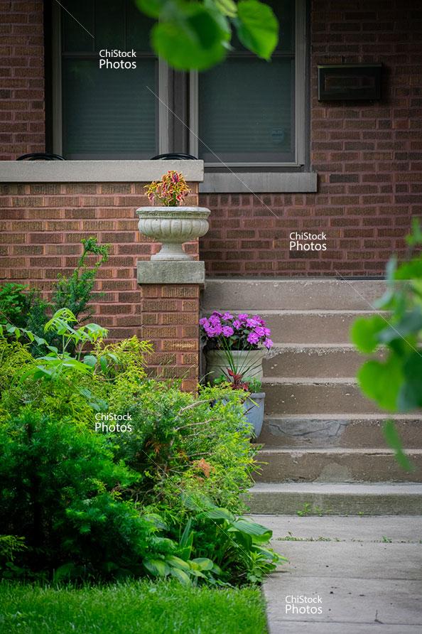 Montclare Single Family Home Bungalow Exterior
