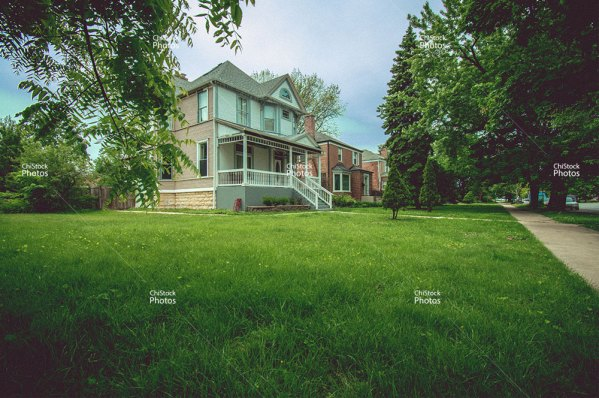 Moody Montclare American Square Home