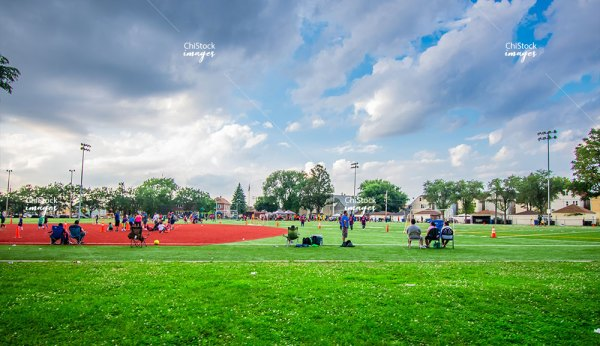 Brighton Park Baseball