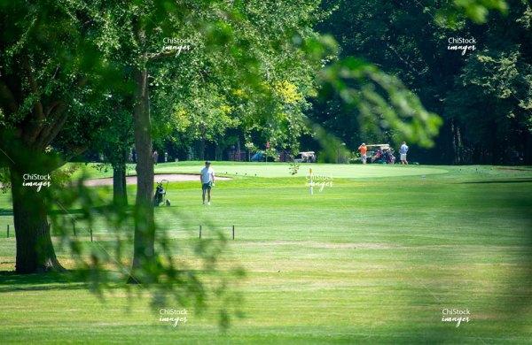 Woodlawn Jackson Park Golf Course