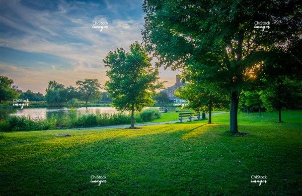 Douglas Park North Lawndale Chicago