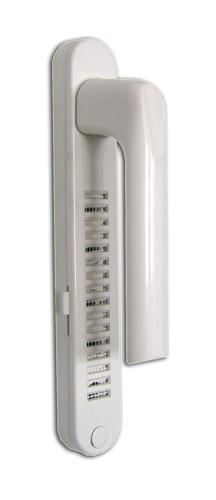 Грамотная вентиляция пластиковых окон с помощью клапана