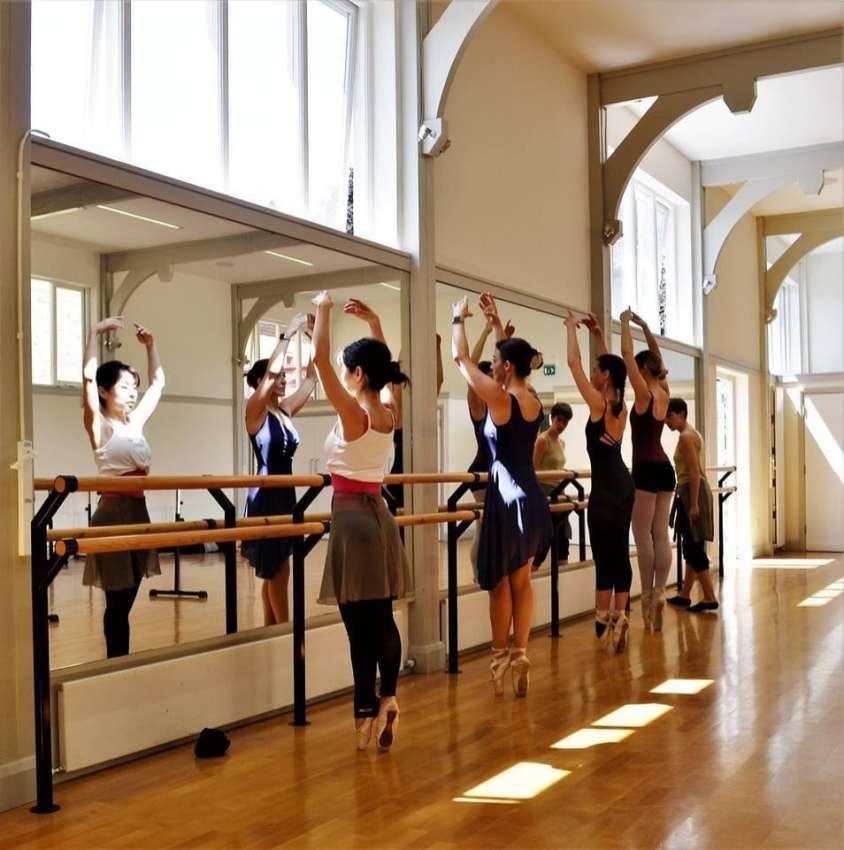 Ballet4Life Donna Schoenherr 1
