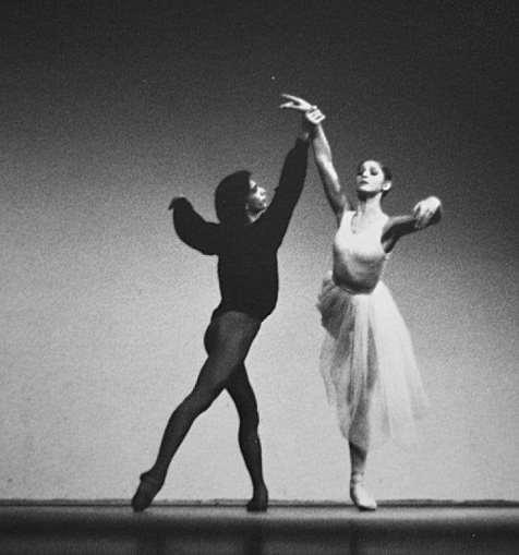 Ballet4Life Donna Schoenherr 4
