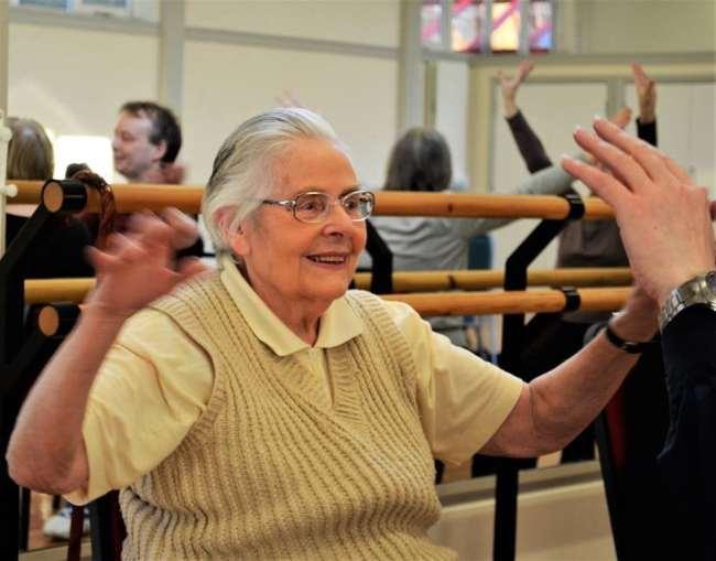 Ballet4Life Donna Schoenherr 6