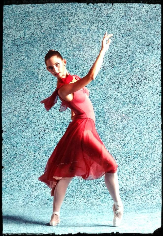 Ballet4Life Donna Schoenherr 7