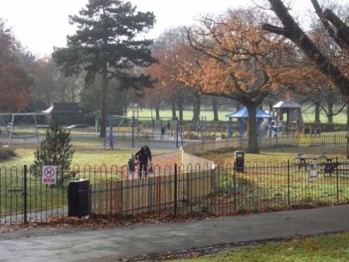 Gunnersbury Park 3
