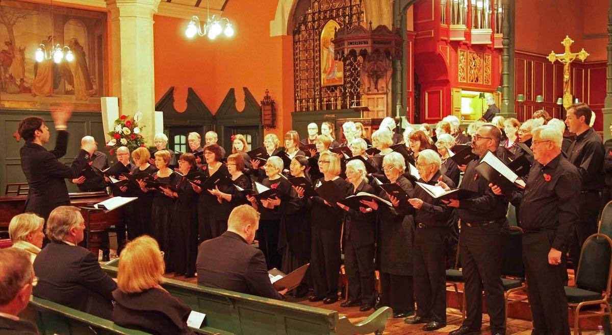 Hogarth Singers 10