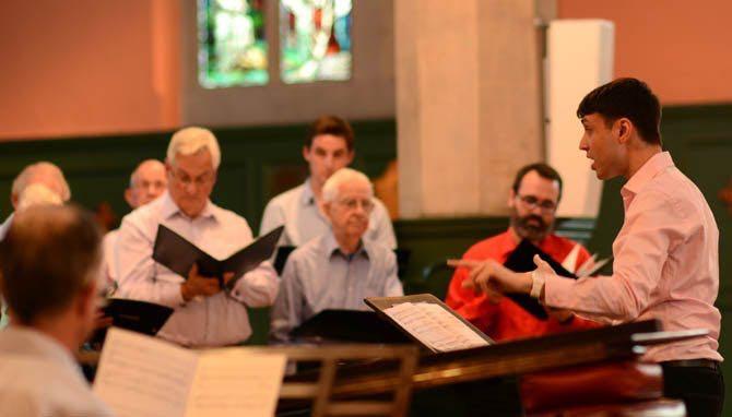 Hogarth Singers 7