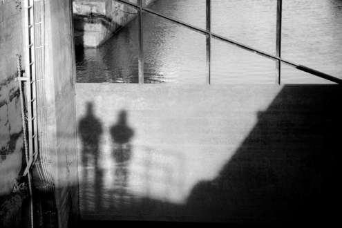 Chiswick Calendar Photographers Anna Kunst Shadows