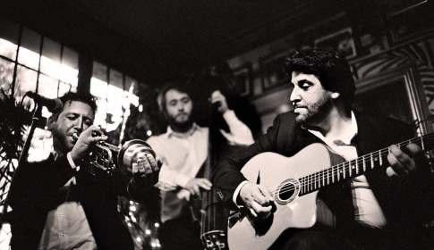 Jazz Trio Manouche