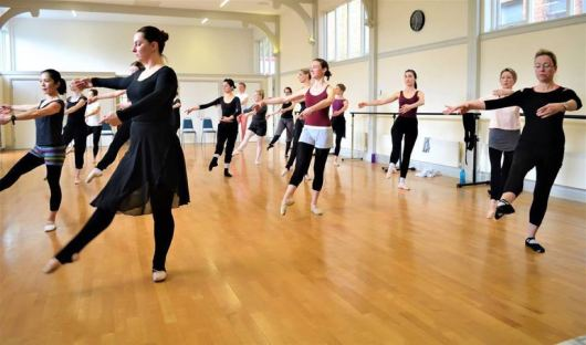The Chiswick Calendar This Week Ballet4Life (2)