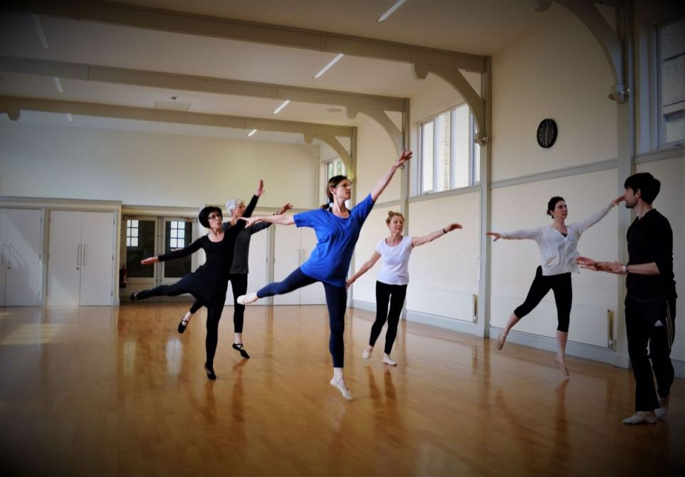 The Chiswick Calendar This Week Ballet4Life (5)