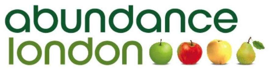 Karen Liebreich Abundance logo