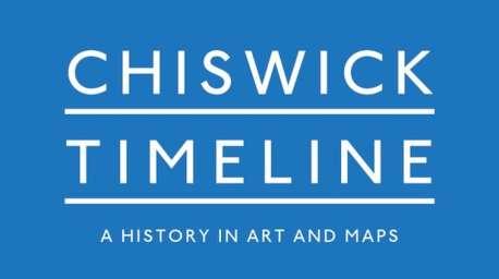 Karen Liebreich Chiswick Timeline logo