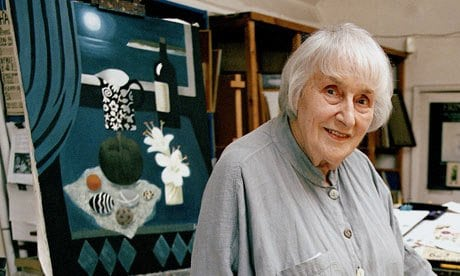 Mary Fedden Artists at Home