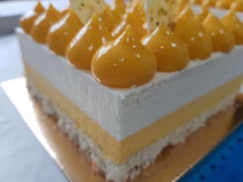 Chateau cakes 5