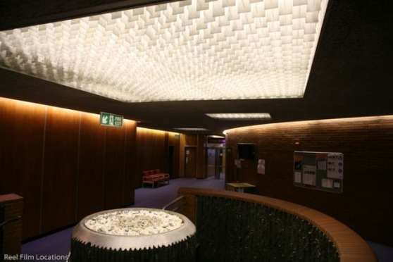 Hounslow Civic Centre-16